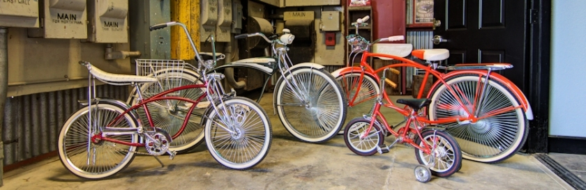 Classic Bicycle Restoration