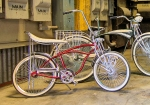 Classic Bicycles